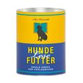 HundeLeseFutter (Puzzle) Arenz, Der Verlagshund
