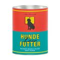 HundeLeseFutter (Puzzle) Rilke, Der Hund