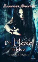 Die Hexe im Moor