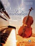Wunschmelodien, für Violocello + Klavier