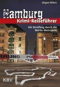 Hamburg Krimi-Reiseführer