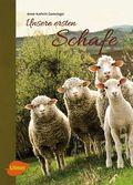 Unsere ersten Schafe