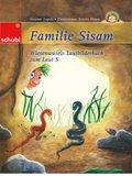 Familie Sisam - Wiesenwusels Lautbilderbuch zum Laut S