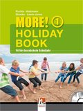 MORE! Holiday Book - Bd.1
