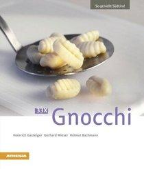 33 x Gnocchi