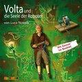 Volta und die Seele der Roboter, 1 Audio-CD