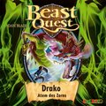 Beast Quest - Drako, Atem des Zorns, Audio-CD