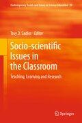 Socio-scientific Issues in the Classroom