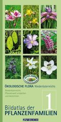 Ökologische Flora Niederösterreichs - Bd.1