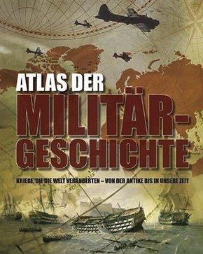 Atlas der Militärgeschichte