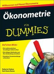 Ökonometrie für Dummies