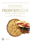 Produktküche - Süßspeisen, Gebäck und Getränke