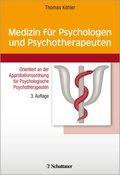 Köhler, Medizin für Psychologen und Psyc