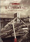 Wuppertal in den 1960er-Jahren