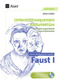 Johann Wolfgang von Goethe 'Faust I', m. CD-ROM