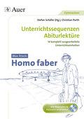 Max Frisch 'Homo Faber', m. CD-ROM