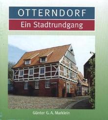 Otterndorf, Ein Stadtrundgang