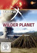 Terra X - Wilder Planet, 1 DVD