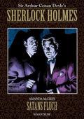 Sherlock Holmes, Satans Fluch