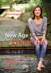 New Age Ayurveda - Mein Handbuch - Bd.2