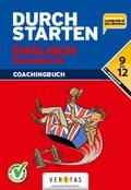 Durchstarten Englisch Grammatik, 5.-8. Klasse AHS (Klasse 9-12), Coachingbuch + Download