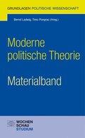 Moderne politische Theorie - Materialband
