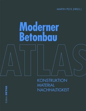 Atlas Moderner Betonbau