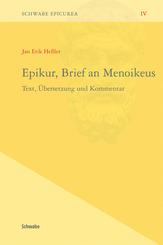 Epikur, Brief an Menoikeus