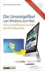 Die Umsteigefibel - von Windows zum Mac