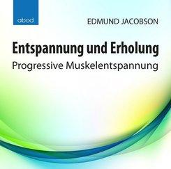 Entspannung und Erholung, Audio-CD