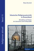 Islamischer Religionsunterricht in Deutschland