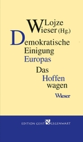 Demokratische Einigung Europas