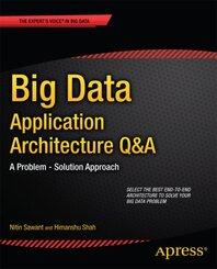 Big Data Application Architecture Q&A