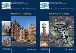 Stadtkreis Heidelberg, 2 Bde.