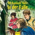 Die Kaminski-Kids - In der Falle, Audio-CD