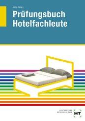 Prüfungsbuch für Hotelfachleute