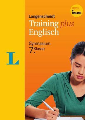 LG Training plus Englisch, Gymnasium 7. Klasse