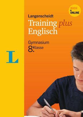 LG Training plus Englisch, Gymnasium 8. Klasse