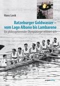 Ratzeburger Goldwasser - vom Lago Albano bis Lambarene
