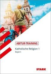Katholische Religion, Gymnasium Bayern - Bd.1