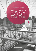 Easy English: Teaching Guide; Bd.A2.1