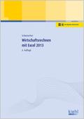 Wirtschaftsrechnen mit Excel 2013