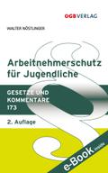 Arbeitnehmerschutz für Jugendliche (f. Österreich)