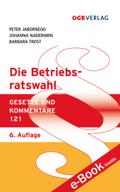 Betriebsratswahl (f. Österreich)