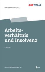 Insolvenz und Arbeitsverhältnis (f. Österreich)