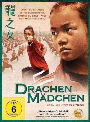 Drachenmädchen, 1 DVD