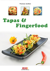 Tapas & Fingerfood