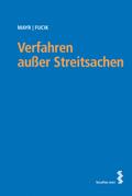 Verfahren außer Streitsachen (f. Österreich)