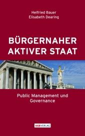 Bürgernaher aktiver Staat