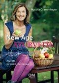 New Age Ayurveda - Mein Kochbuch - Bd.3